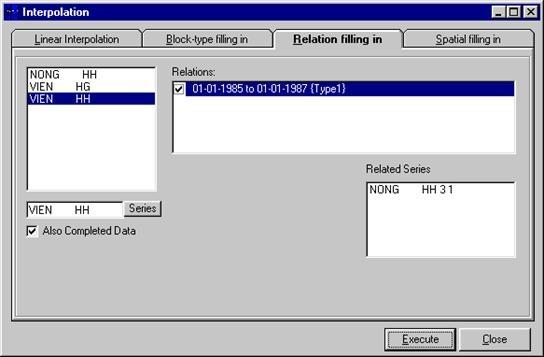 01 Gap filling - HYMOS Documentation - Deltares Public Wiki