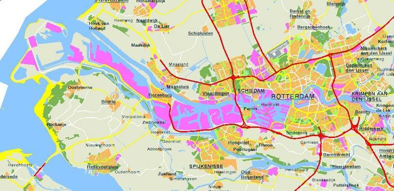 Rotterdam - Risk Assessment - Integrated Management ...